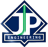 JP Engineering Logo
